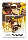 amiibo Smash Donkey Kong Figur