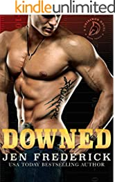 Downed: A Novel (Gridiron Book 3)