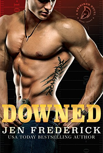 Downed by Jen Frederick