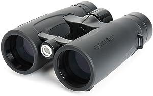 Celestron 71372 10x42 Granite Binocular (Black)