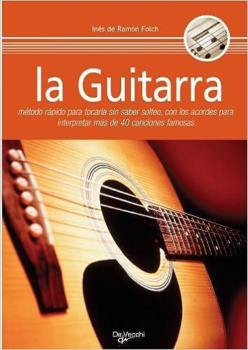 La guitarra (Saber vivir): Amazon.es: Ramón, Inés de: Libros