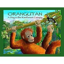 Orangutan: A Day in the Rainforest Canopy