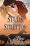 STUDS AND STILETTOS (Romantic Mystery Novel)