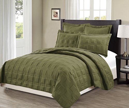 Mk Collection Target Bedspread Bed Cover Quilted