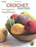 Crochet Essentials, Lion Brand Yarn, 1601401132