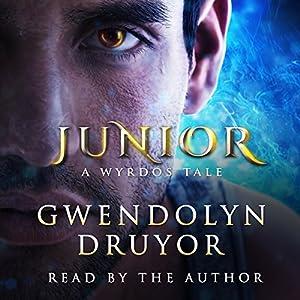 Junior Audiobook