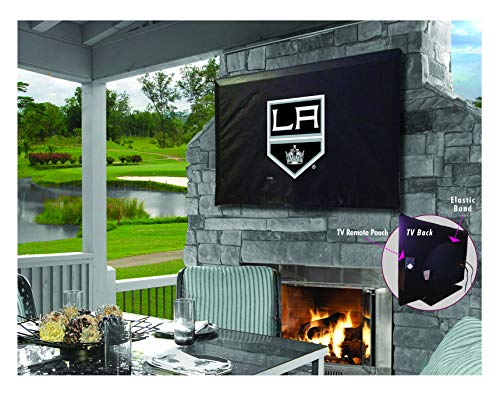 Holland Bar Stool Co. Los Angeles Kings TV Cover