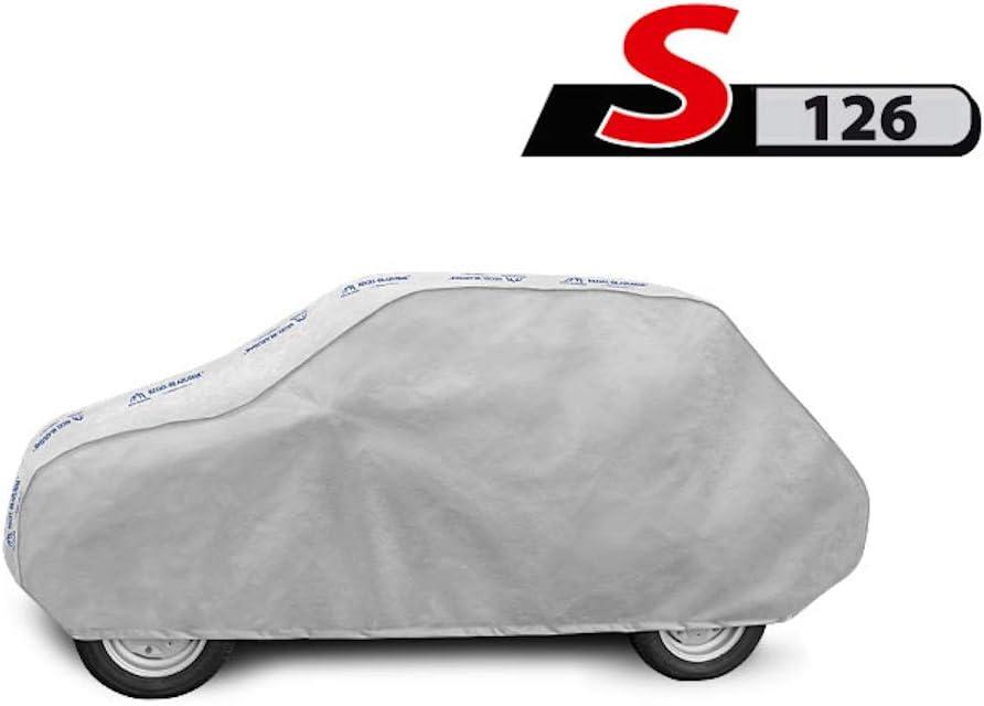 AUSTIN Mini /à 2000 Fiat 500 /à 1975 ROVER Mini /à 2000 MINI /à 2000 Kegel B/âche de voiture imperm/éable respirante pour Fiat 126p