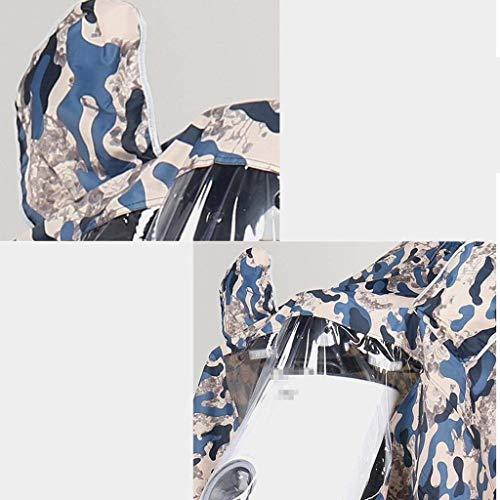 Eaves Women Raincoat Single Jacket Fashion Poncho Motorcycle C And Elodiey 1 Rain 20 Anni 4HzSZWZI