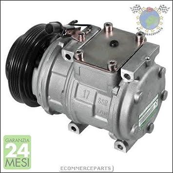 c0t Compresor Aire Acondicionado SIDAT Kia Carnival II Diesel: Amazon.es: Coche y moto