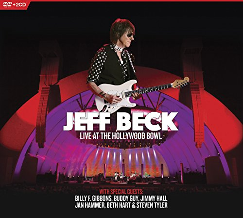 Live At The Hollywood Bowl [2 CD/DVD] (Transcend Player Music)