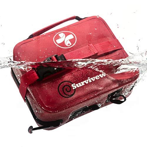 Surviveware Waterproof First Aid
