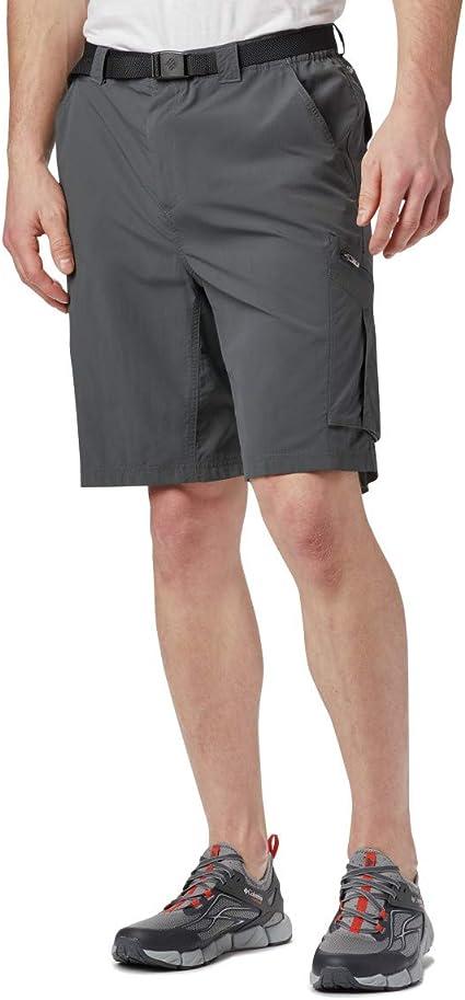 Columbia AS4084 Silver Ridge Cargo Short Short Homme