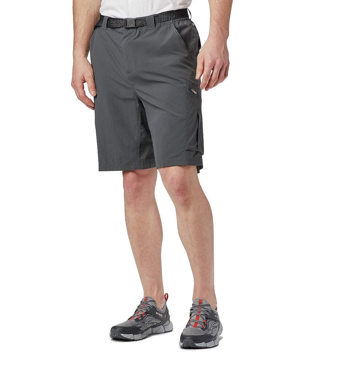 Columbia Herren Silver Ridge Cargo Shorts Hose