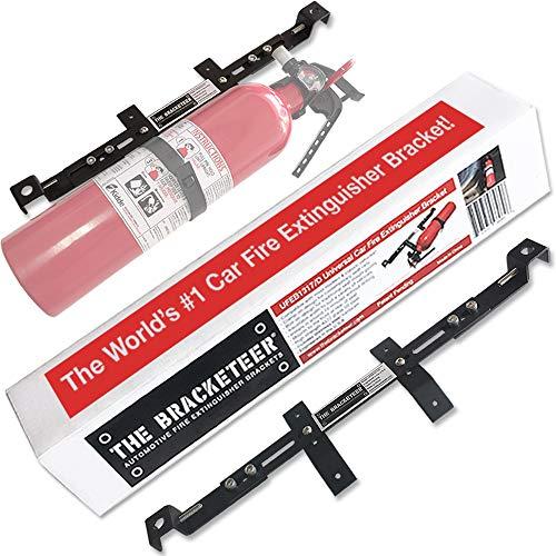 0 Bracketeer+Extinguisher+Bracket+Universal+Vehicles