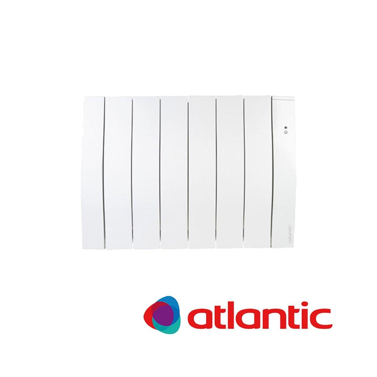 ATLANTIC - product - ATL-GALAPAGOS-PI-CONNECTE - Blanc, Horizontal, 750 W, new, 675,6: Amazon.es: Iluminación