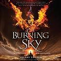 The Burning Sky: The Elemental Trilogy, Book 1 Hörbuch von Sherry Thomas Gesprochen von: Philip Battley