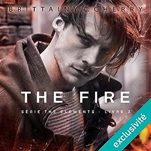 The Fire (Elements 2)   Livre audio