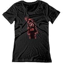 BSW Women's Free Hugs Leatherface Texas Chainsaw Massacre Shirt
