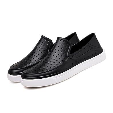 Chaussures de Sport pour Hommes Talon Plat Lace Up Casual Running Sneaker,Chaussures de Cricket (Color : Gray Red, Size : 40EU)