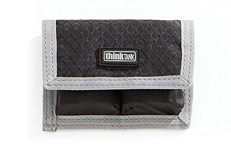 Amazon.com : Think Tank Photo DSLR Battery Holder 2 : Photographic ...