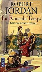 La Roue du Temps, Tome 13 : Une couronne d'épées