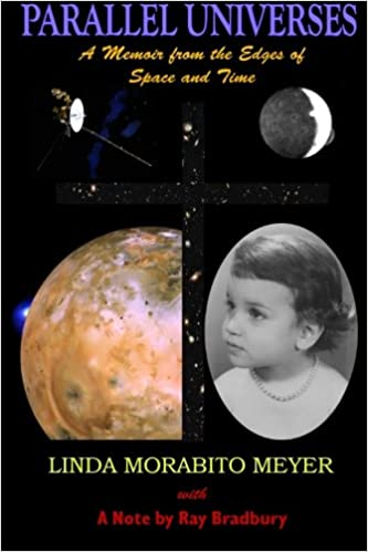 Book Parallel Universes, A Memoir from the Edges of Space and Time