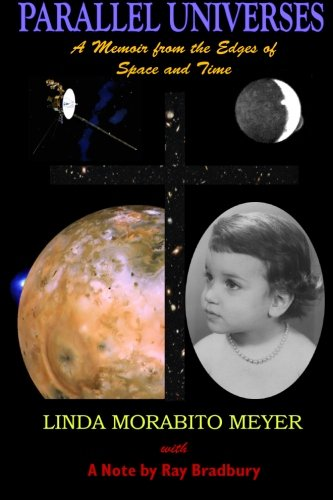 Parallel Universes, A Memoir from the Edges of Space and Time pdf
