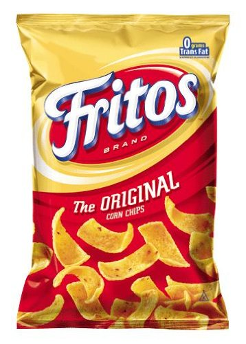 Frito Lay Fritos Original Corn Chips, 9.25 Ounce (Pack of 3)