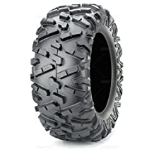 Maxxis MU09 26x9x14 Big Horn 2.0 6-ply Radial ATV Front Tire by Maxxis