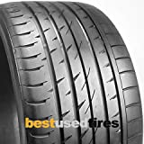 Continental ContiSportContact 3 Performance Radial Tire - 295/30ZR19XL 100(Y)
