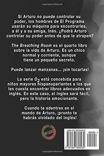 The Breathing Room (O2) (Volume 4): geniwate: 9781987605532: Amazon.com: Books