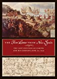 The First Letter from New Spain, John F. Schwaller, 0292756712