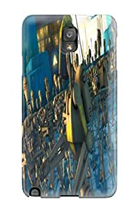 Hot Snap-on Star Wars Clone Wars Hard Cover Case/ Protective Case For Galaxy Note 3