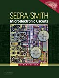 Microelectronic Circuits (Oxford Series in Electrical & Computer Engineering)