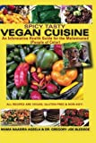 img - for Spicy Tasty Vegan Cuisine: An Informative Health Guide For The Melaninated (People of Color) (Black & White) (Volume 1) book / textbook / text book