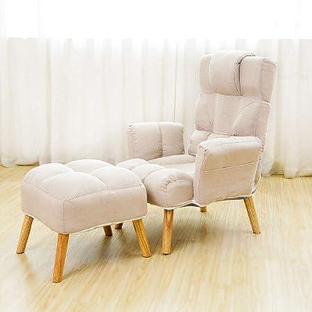 DRHYSFSA-Home Sofá Silla Moderno reclinable sillón con ...