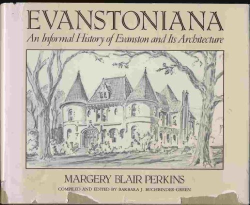 Evanstoniana: An Informal History of Evanston and Its - Evanston Mall
