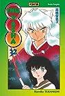 Inu-Yasha, tome 32 par Takahashi