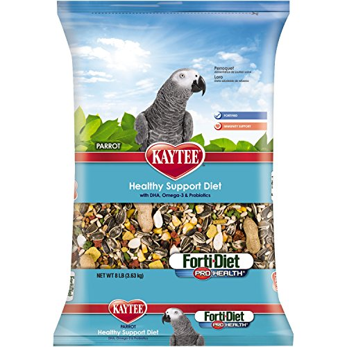 Parrot Food - 1