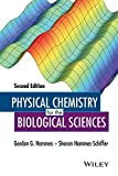 img - for Physical Chemistry for the Biological Sciences (Methods of Biochemical Analysis) by Gordon G. Hammes (2015-04-20) book / textbook / text book