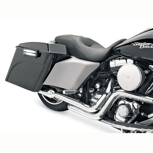 Arlen Ness 03-614 Custom Side Cover For Harley-Davidson Touring Models