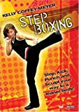 Kelly Coffey-Meyer: Step Boxing Workout by Bayview Films by Greg Twombly