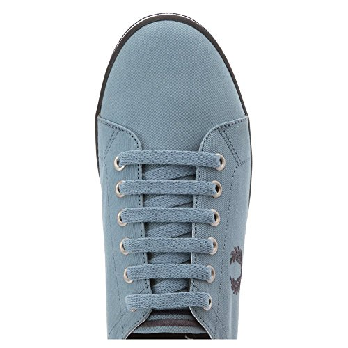 Fred Twill Blue Sneaker Fashion Mens Kingston Perry Sub Perry Fred gdqBwW4A