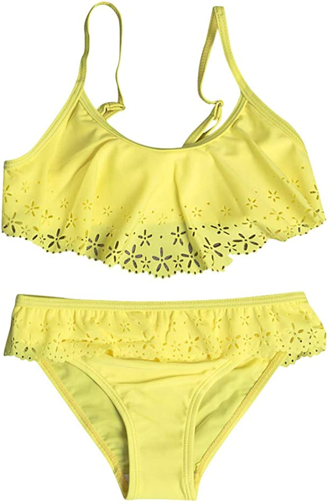 Shorts New Print Swimwear for Girls Summer Beach Wear Kids Outfit Vincent/&July GirlsTwo Piece Swimsuits
