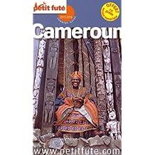 CAMEROUN 2015-2016