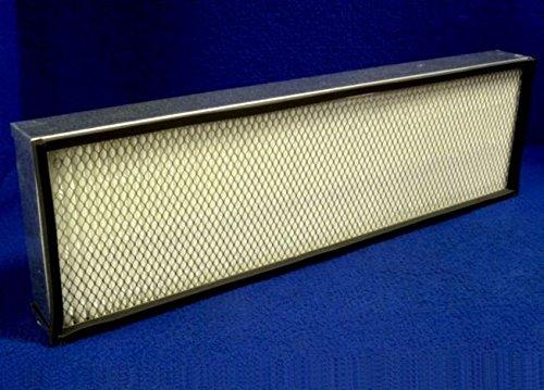 Advance Panel Filter 56411292 For Advance Retriever 350B Floor Sweeper