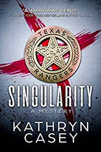 Singularity by Kathryn Casey ebook deal