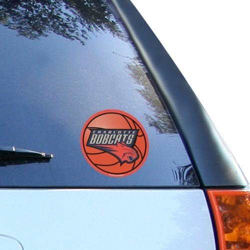 (NBA Charlotte Bobcats 4.5