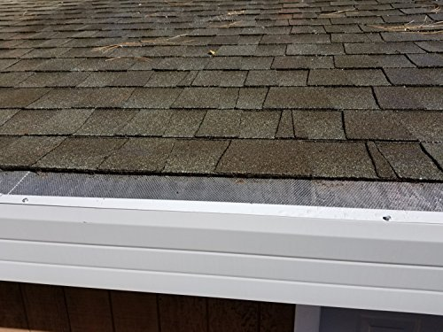 Where To Buy The Best Gutter Guards 6 Inch Review 2017